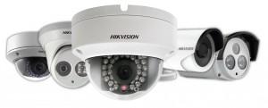 Hikvision_kamery